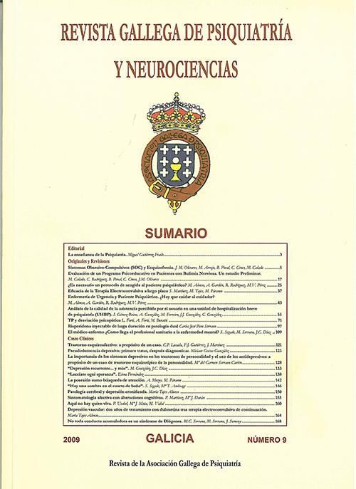 revistagalegapsiquiatria2009