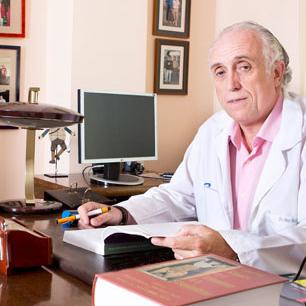 Díaz del Valle Médico Psiquiatra
